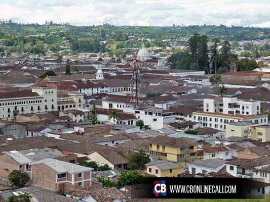 Popayán: Más que religión
