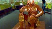 Museo de Oro Calima, un lugar para visitar