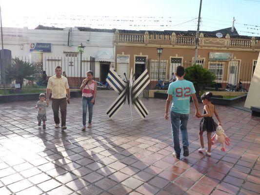 Omar Rayo y su conexión con el arte