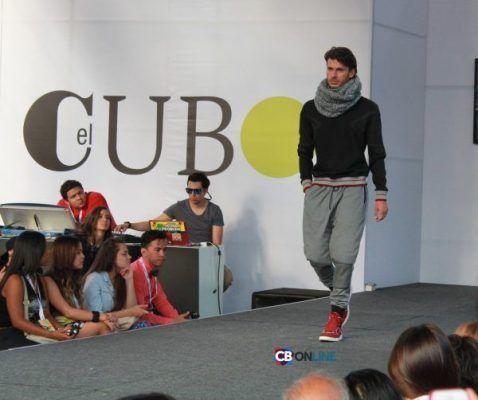 El Cubo sigue conquistando en Colombiamoda