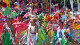 Colombia de punta a punta turística