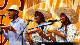 Inscripciones abiertas para XXIII Festival Petronio Álvarez