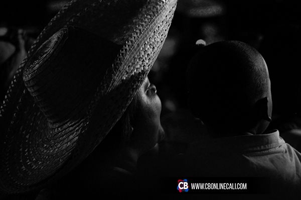 Violencia de género - mujeres negras, combatidas y criminalizadas