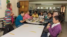Niños con 'Mentalidad emprendedora', programa del Banco W