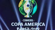Copa América sencilla inauguración y muchos memes