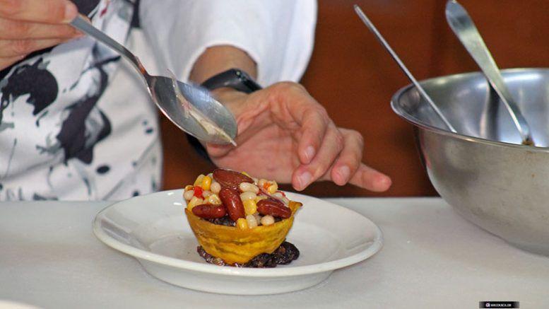 Frijoles qué no falten en tu menú semanal
