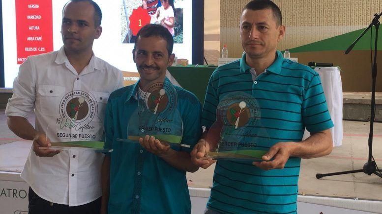 Productores de cafés especiales se toman el Valle del Cauca
