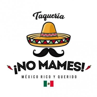 ¡No mames Taquería! Tacos de origen en la galería Alameda