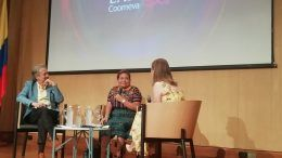 Rigoberta Menchú, el ser humano como ser integral