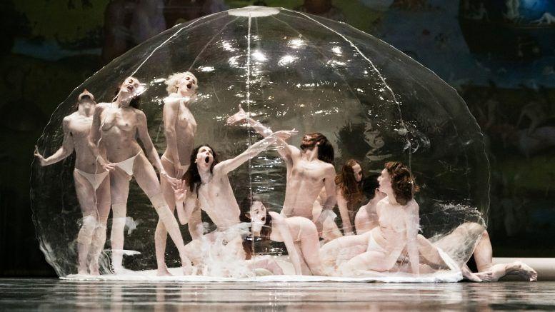 La capital vallecaucana vivirá 10 días de pura danza