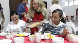 Fundación Kellogg decidió apoyar el Banco de Alimentos de Cali