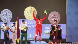 Valle del Cauca campeón juegos nacionales 2019