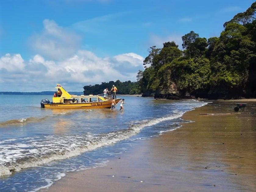 Juan de Dios, la playa blanca que atesora el Pacífico vallecaucano