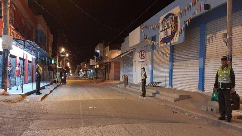 Toque de queda en el Valle del Cauca para proteger vidas