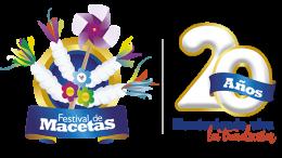 Diseña el afiche Oficial 20 años Festival de Macetas