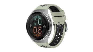 Lo que debes saber del nuevo Huawei Watch Gt 2e