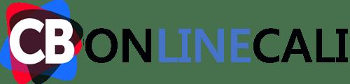 Logo cbonlinecali.com