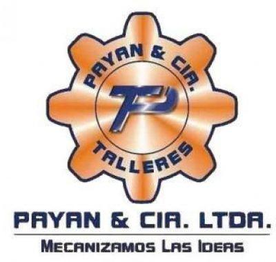 Payán & Cia 50 años mecanizando ideas